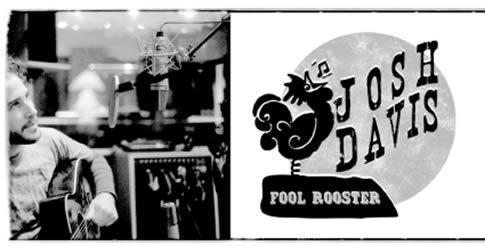 Fool Rooster - Joshua Davis